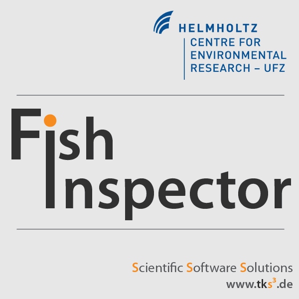 FishInspector Logo